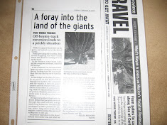 A Foray Into the Land of the Giants
