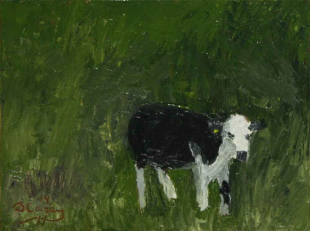 141020 - Calf 001a 6x8 oil on linen panel - Dave Casey - TheDailyPainter.jpg
