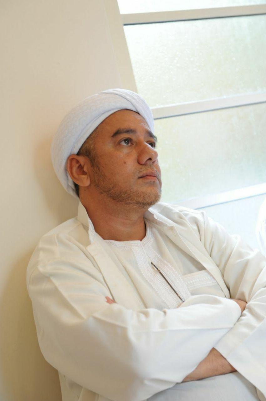 Foto al habib abdurrahman assegaf 39