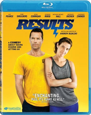 Results (2015) HD 1080p Latino