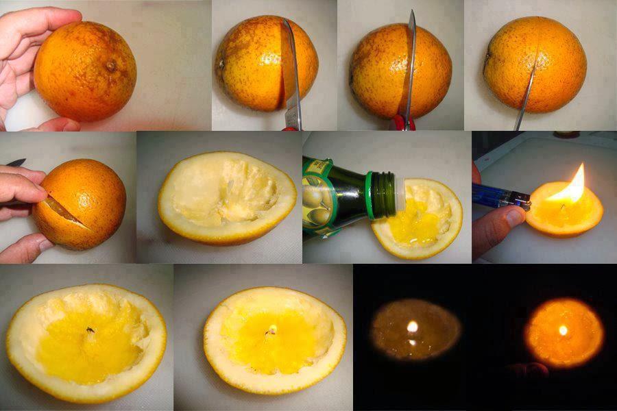 Decoclaje velas arom ticas caseras for Decoracion del hogar con velas