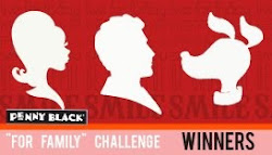 Penny Black Family Challenge Winner