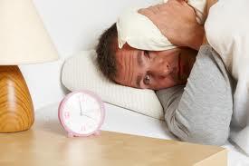 Masalah Tidur