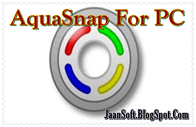 AquaSnap 1.12.3 For Windows Download