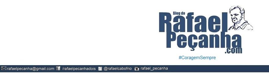 Blog do Rafael Peçanha
