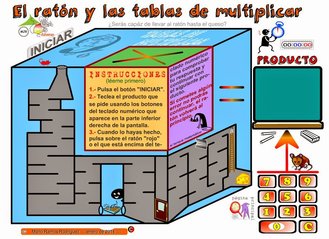 http://www3.gobiernodecanarias.org/medusa/eltanquematematico/elratonylastablas/elratonylastablas_p.html