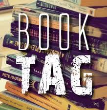 Books tags...