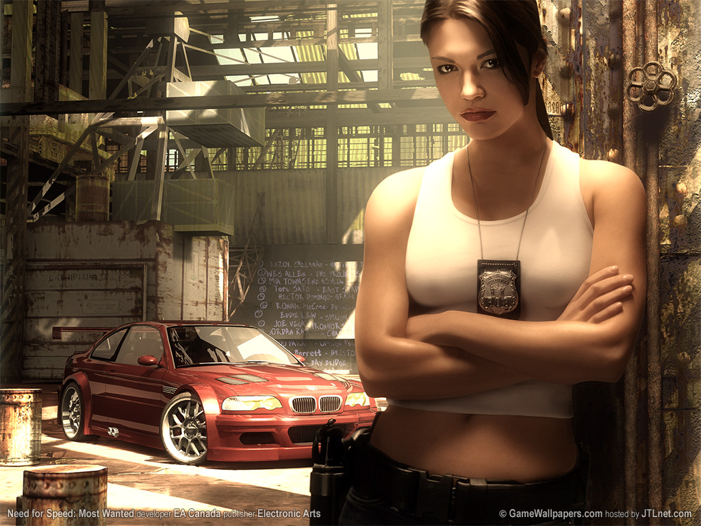 descargar need for speed most wanted en espanol para pc gratis completo