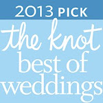 Rev. Barbara Lodge is chosen again to receive The Knot Best of Weddings
