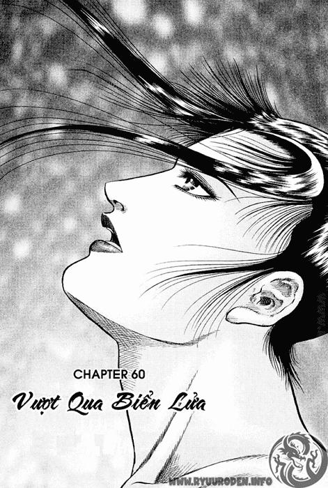 Chú Bé Rồng - Ryuuroden chap 60 - Trang 2