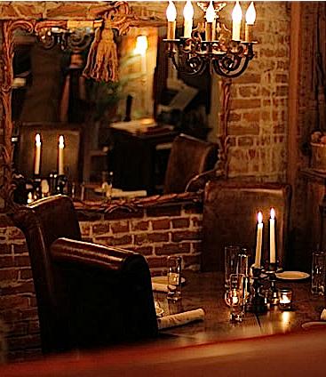 My Favorite Southern Berkshire Restaurants