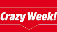 Mediaworld - Crazy Week