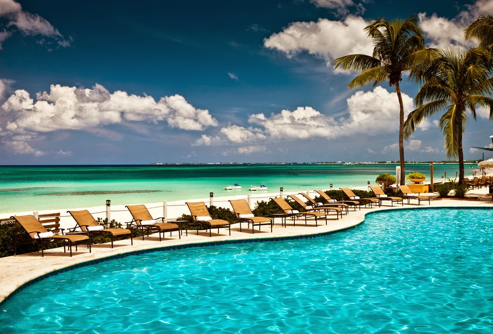 Grand Cayman (Isole Cayman) - Grand Cayman Marriott Beach Resort 4* - Hotel da Sogno