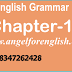 Chapter-17 English Grammar In Gujarati-THERE