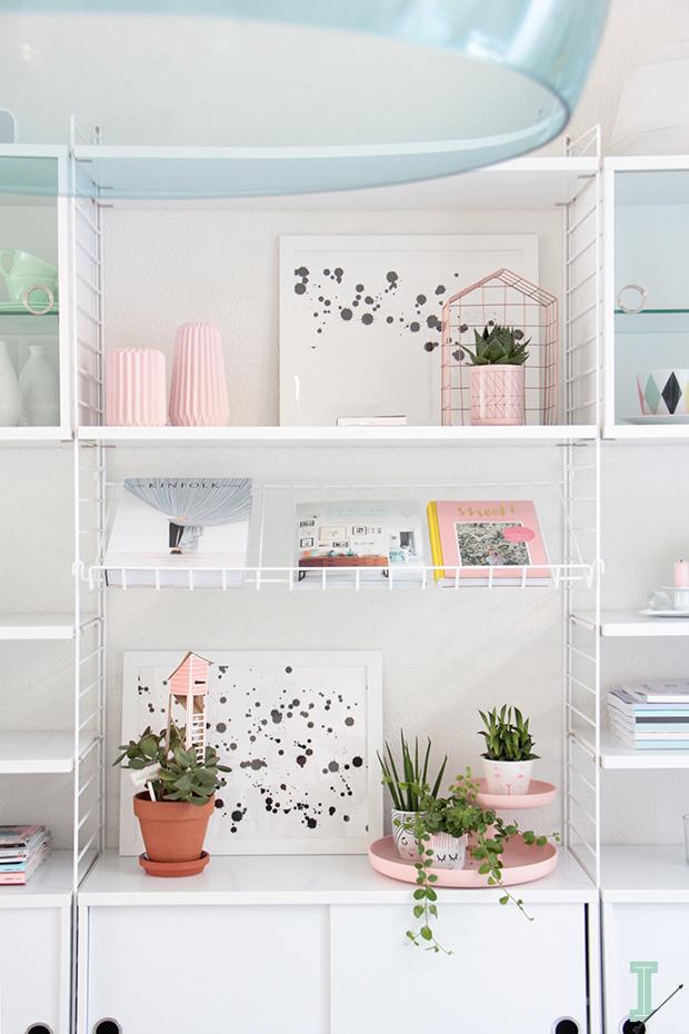 Urban jungle bloggers plantshelfie interior design for Decoration urban jungle