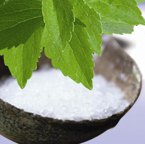 Stevia: rendi la tua vita dolce ma senza zucchero!