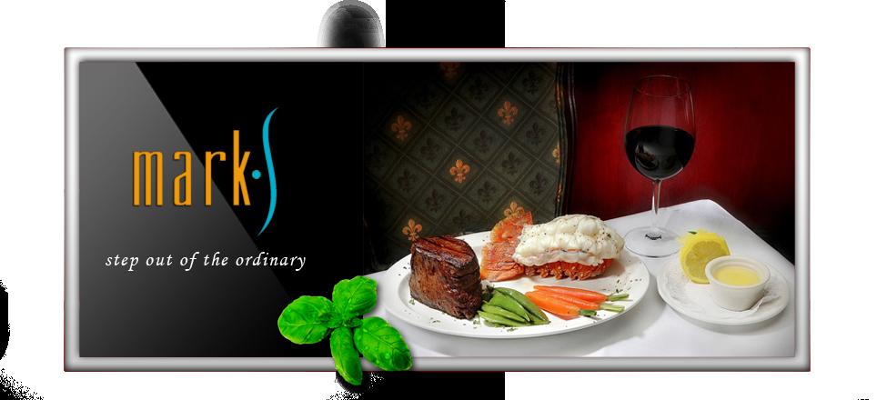 Mark's Restaurant