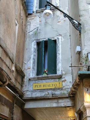 Venecia - blog Leer viajar y compartir