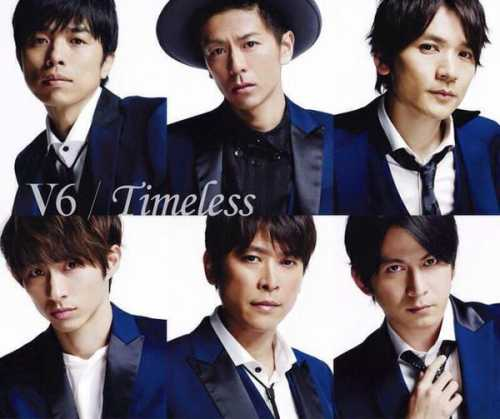 [Album] V6 – Timeless (2015.05.08/MP3/RAR)