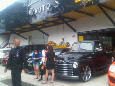 auto5 car