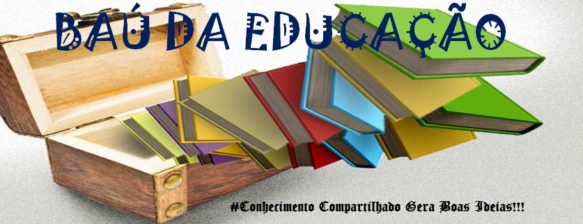 Baú da Educação
