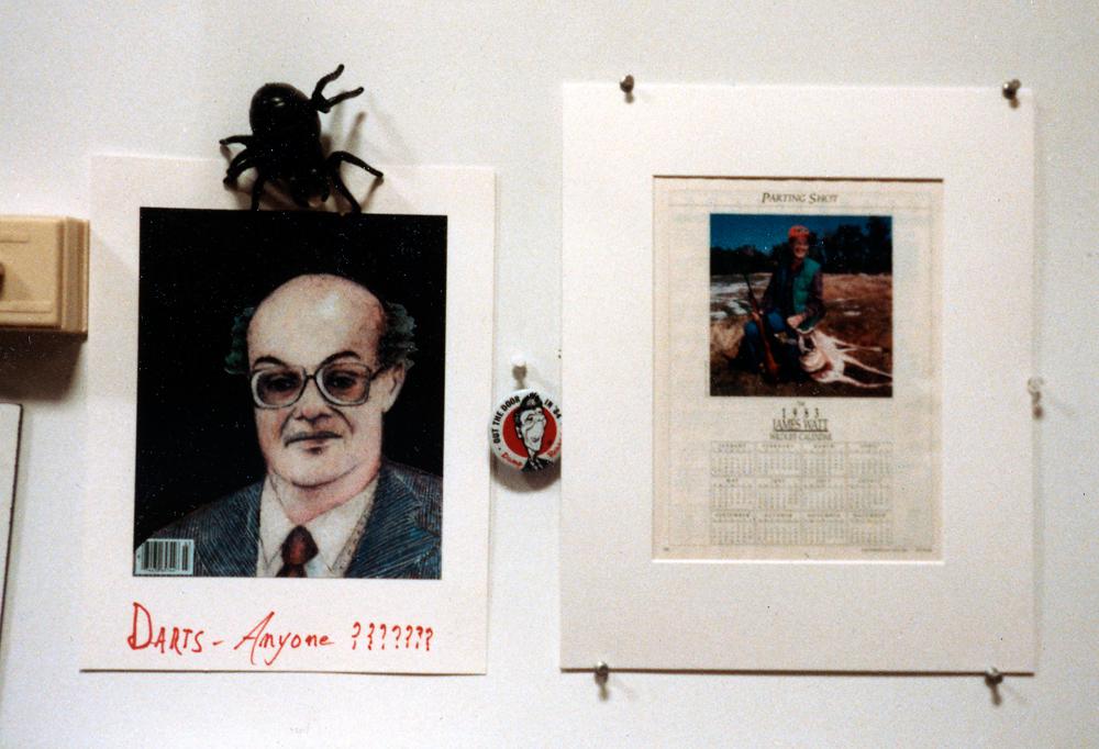 The Mikereport Ansel Adams 39 Darkroom James Watt