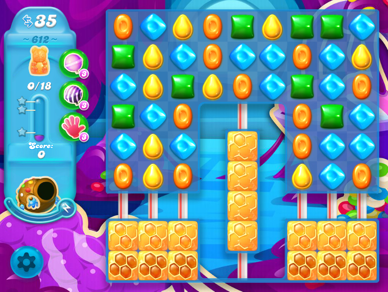 Candy Crush Soda 612