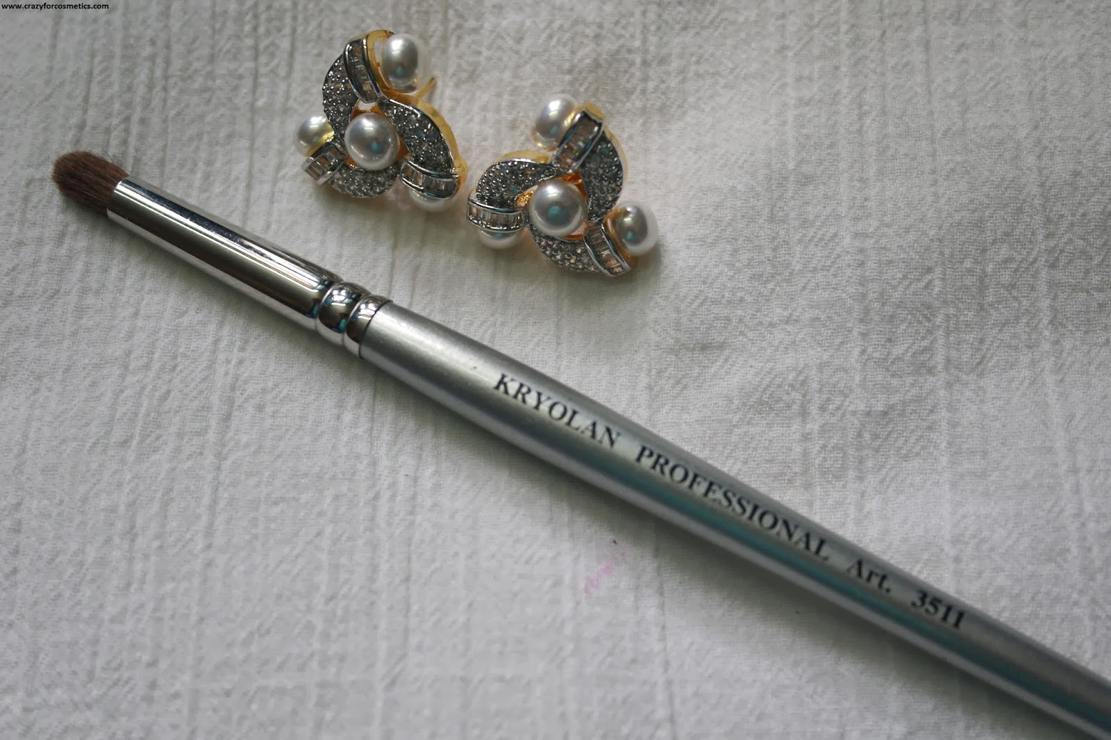 kryolan professional art brushes, kryolan makeup, kryolan chennai, kryolan brush review