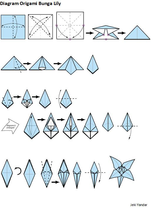 origami koi instructions pdf