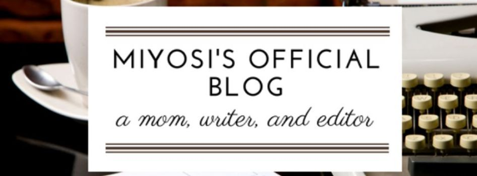 Miyosi's Official Blog