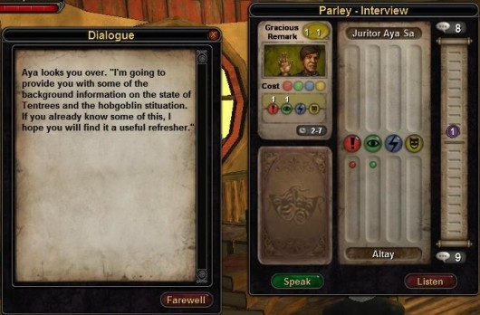 diplomacy screenshot