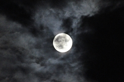 Vollmond am 02.08.2012...