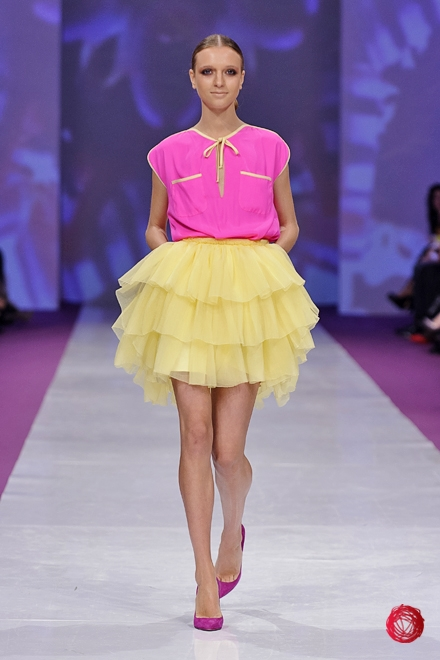 Красивые Платья Ведущих Модельеров