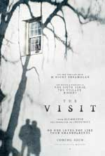 The Visit (La visita) (2015)
