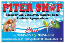 Piter Shop