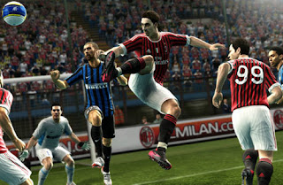 Konami PES 2014 New Features List