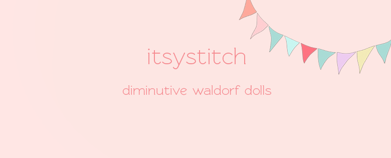 itsystitch doll and design