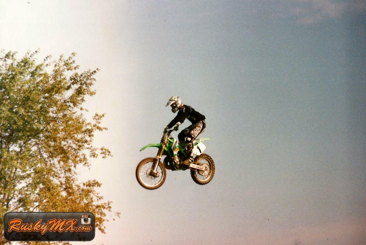 Jeff Emig Steel City 1997