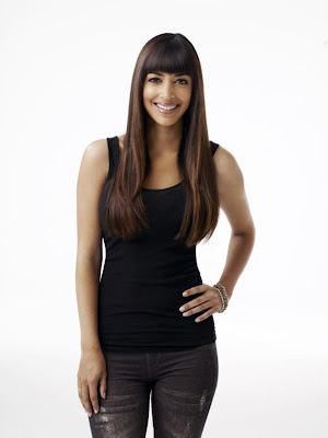 Hannah Simone HD Wallpapers