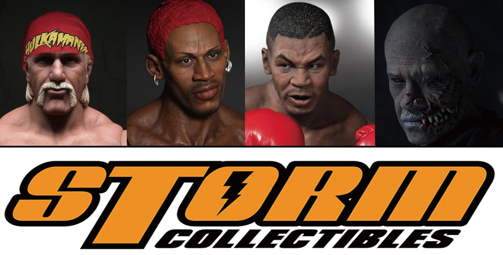 osw.zone (疆屍.泰臣.賀根.洛文)STORM COLLECTIBLES 創辦人Eddie專訪 - Toys Zone D 玩具兄弟 -Figures Price List. Reviews 2015-08-16 05:52:55 SC