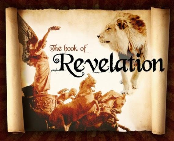 Dating book of revelation