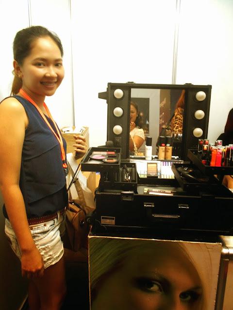 blogapalooza 2013, bys cosmetics