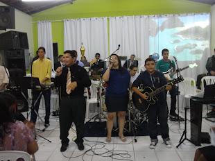 Banda Santuário