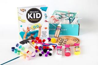 Project Kid Deluxe Craft Box