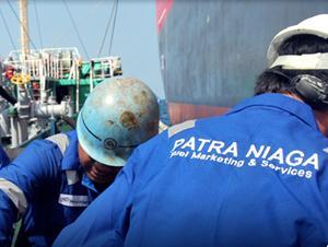 Lowongan Kerja BUMN Terbaru PT PERTAMINA PATRA NIAGA Untuk Lulusan S1 Fresh Graduate dan Berpengalaman - Januari 2013