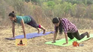 Sun TV Yoga 20-08-13