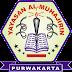 Penerimaan Siswa Baru SMP Fullday Al-Muhajirin