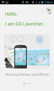 Go Launcher Ex Pic 8