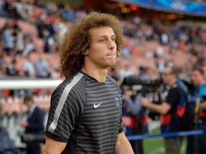 PSG's David Luiz Vows To Abstain From Sex Until Marriage