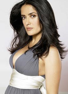 Salma Hayek: Salma Hayek hairstyles